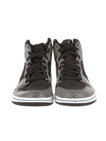 Air Jordan HighTop Sneakers