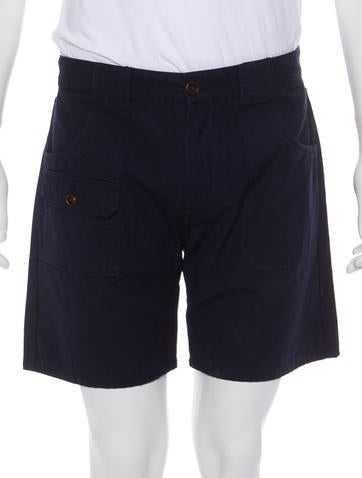 Trek Shorts w/ Tags