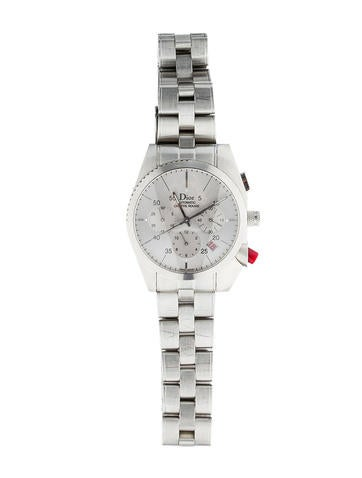 Chiffre Rouge A02 Chronograph Watch