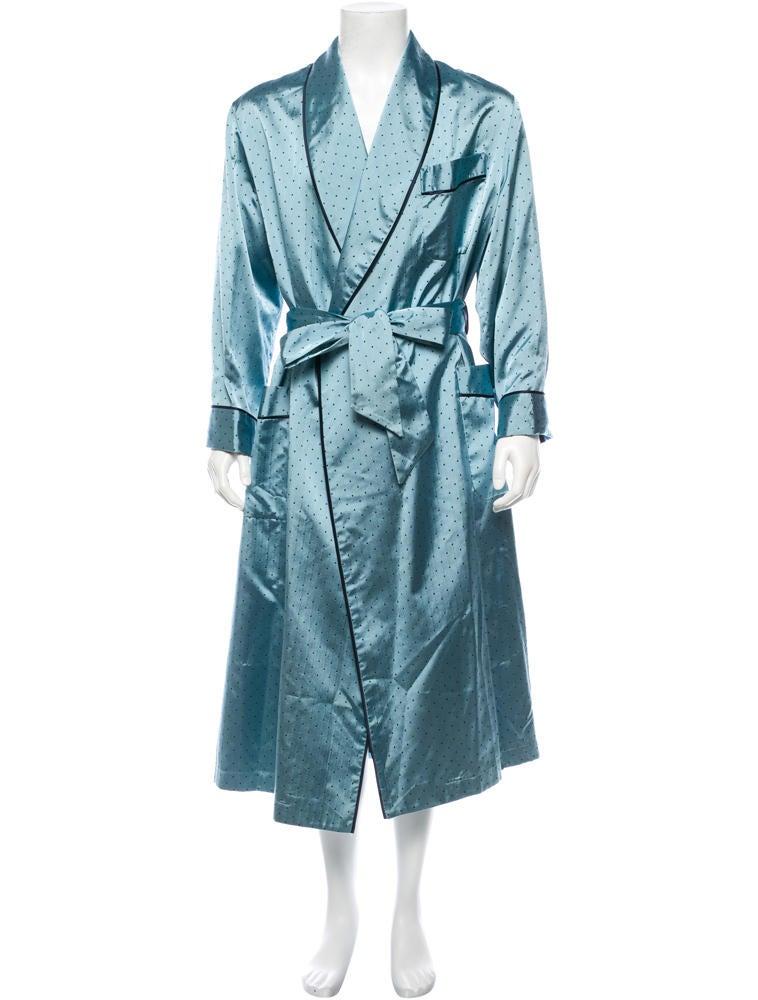Daniel Hanson Robe w/ Tags - Clothing - 0DN20001   The RealReal