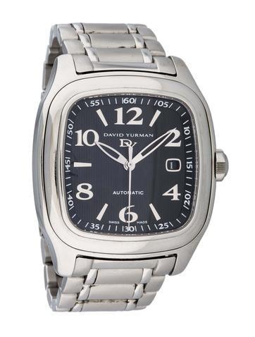 Belmont Automatic Watch
