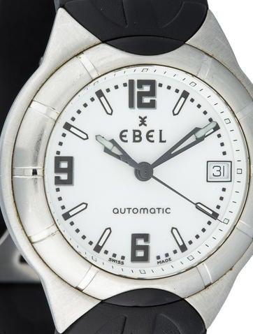 E Type Automatic Watch