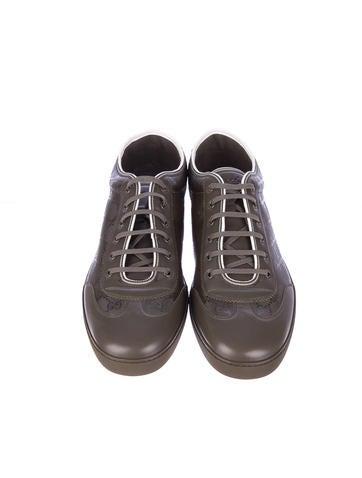 GG Imprime Sneakers
