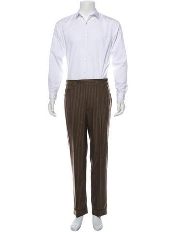 Cashmere Suit