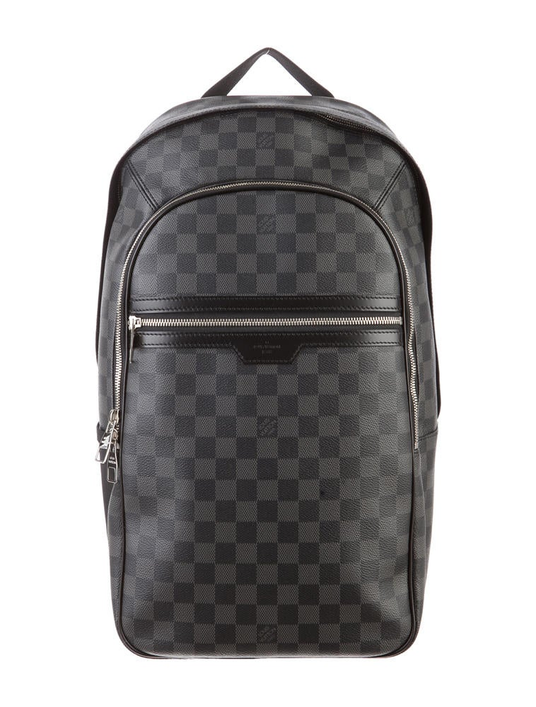 cc969c16ed89 Louis Vuitton Damier Michael Backpack - Bags - 0LV20130