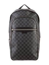34892fe2e8a Louis Vuitton Damier Michael Backpack - Bags - 0LV20130