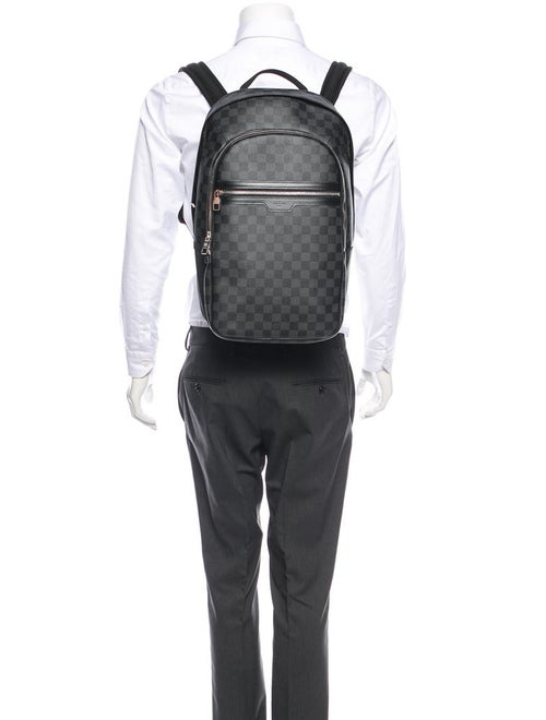 394d13d238d2 Damier Michael Backpack Damier Michael Backpack Damier Michael Backpack ...