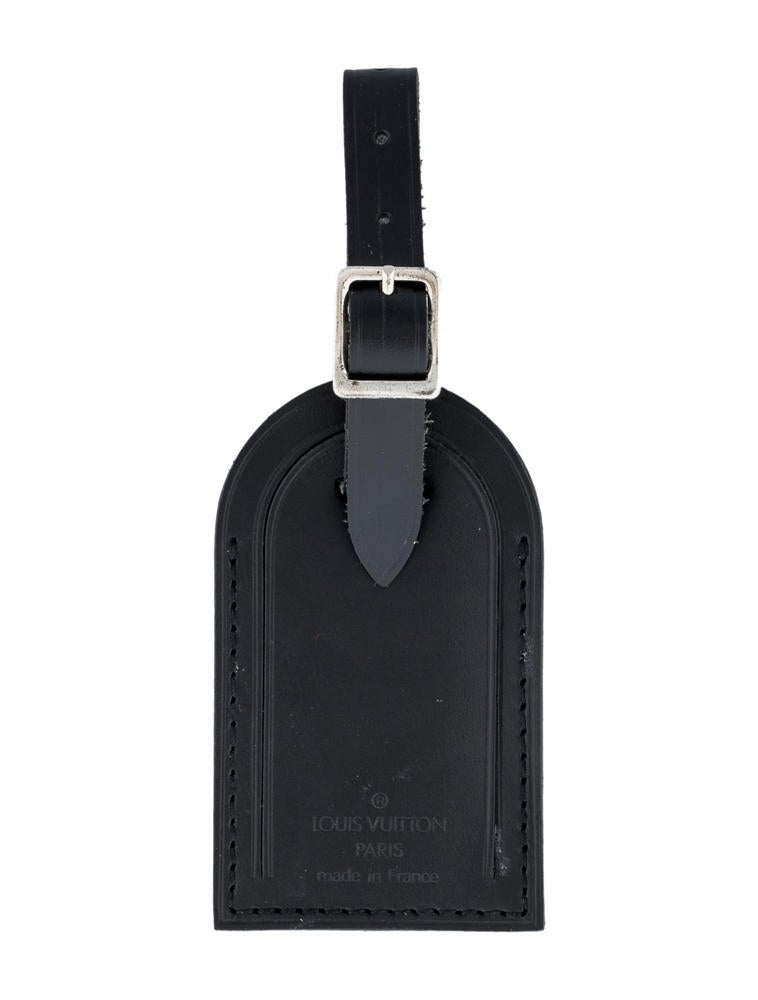 a6d0cf3221c1 Louis Vuitton Luggage Tag - Accessories - 0LV20273