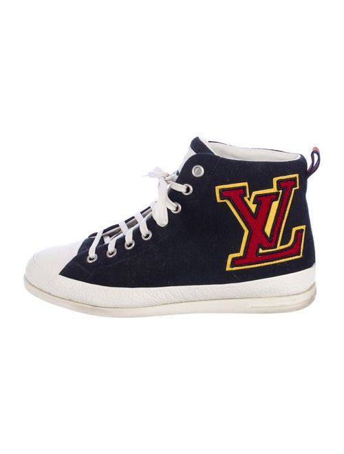 157c6dd54e97 Louis Vuitton Fastball Sneakers - Shoes - 0LV20951