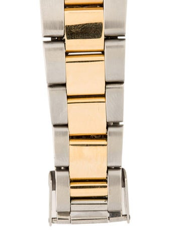 Submariner 18K Gold Two-Tone Watch