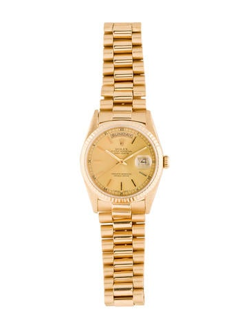 President Day-Date Watch
