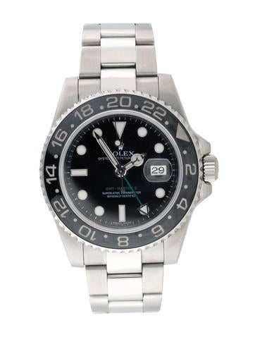 GMT Master II Watch