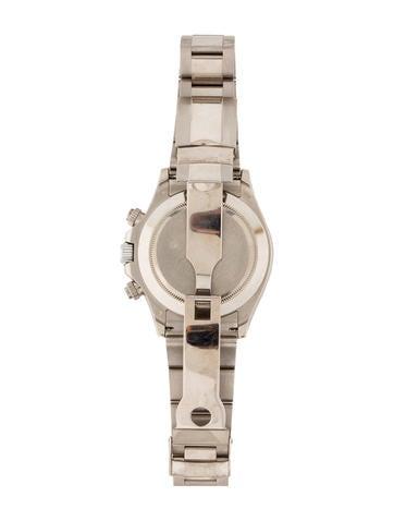 Gold Daytona Watch