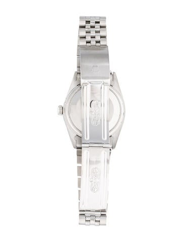 Oyster Perpetual Datejust 16000