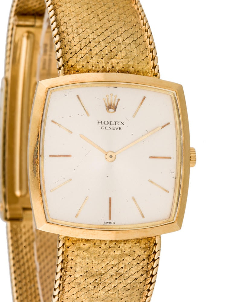 rolex 18k gold 232 ve 0rx20146 the realreal