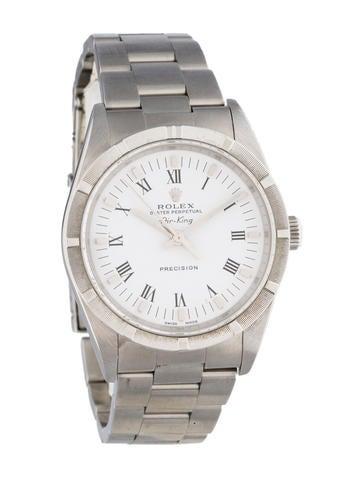 Air-King Watch 14010M