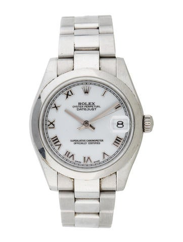 Oyster Perpetual DateJust Watch 178240