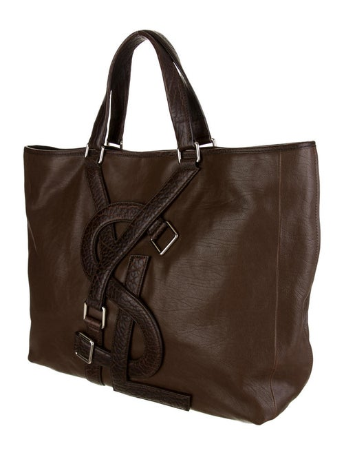 b3764e3619 Yves Saint Laurent Vavin Tote - Handbags - 0YV20215