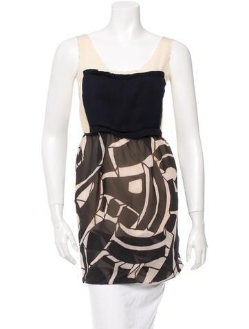 3.1 Phillip Lim Dress None