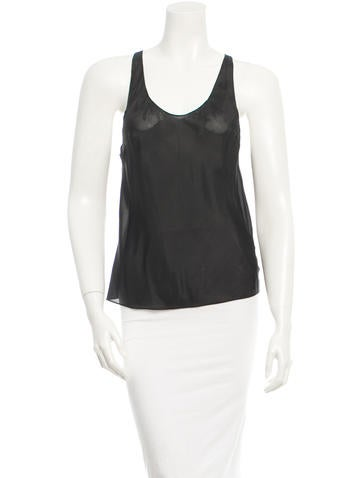 3.1 Phillip Lim Top None