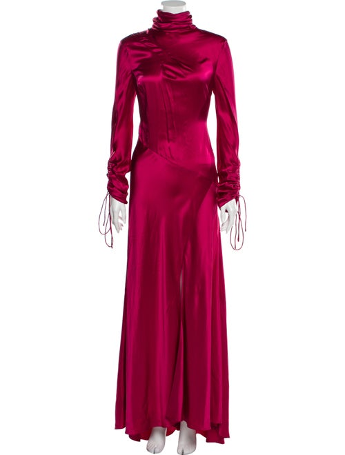 Alejandra Alonso Rojas 2019 Long Dress w/ Tags Pin