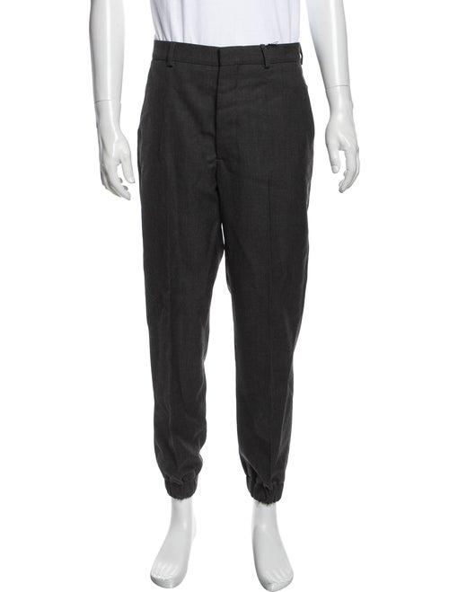 AMI Wool Pants Wool