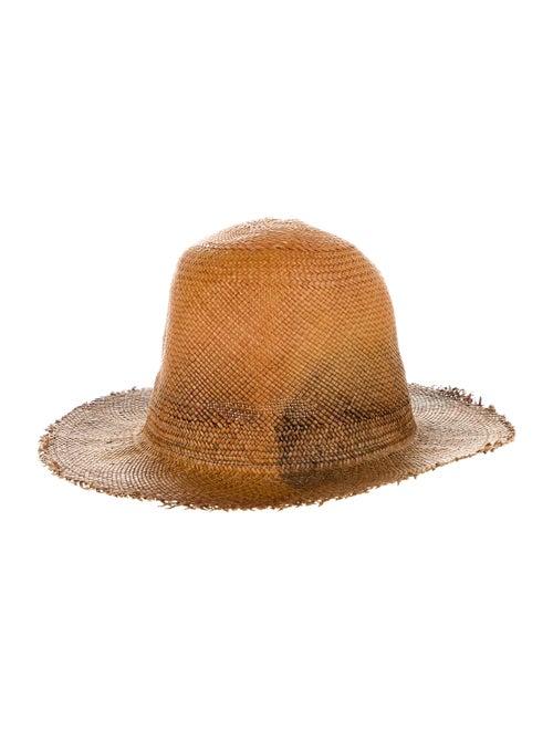 Albertus Swanepoel Straw Sun Hat