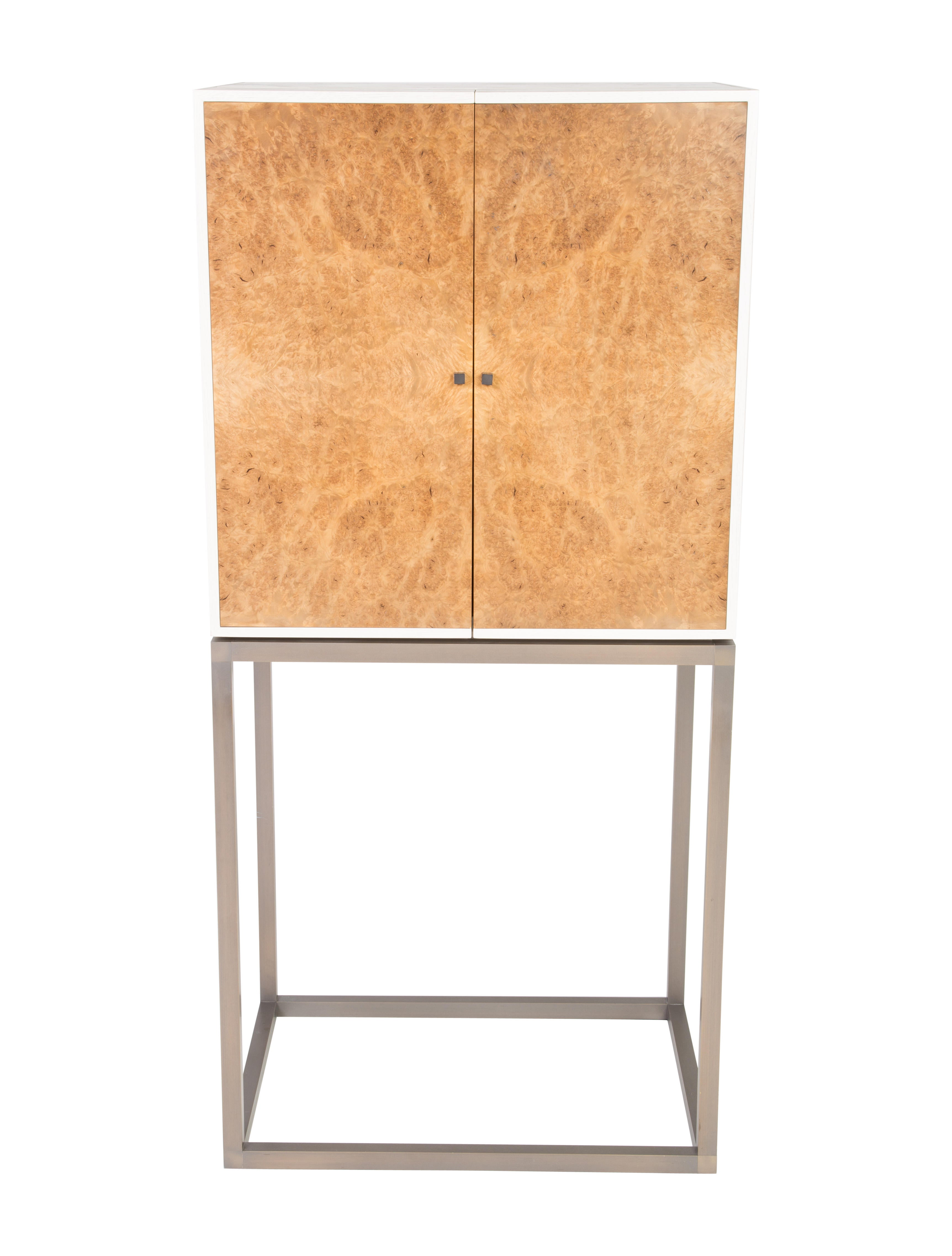 Armani Casa Riesling Bar Cabinet Furniture ACASA