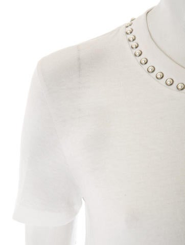 Acne Pearl T-Shirt w/ Tags