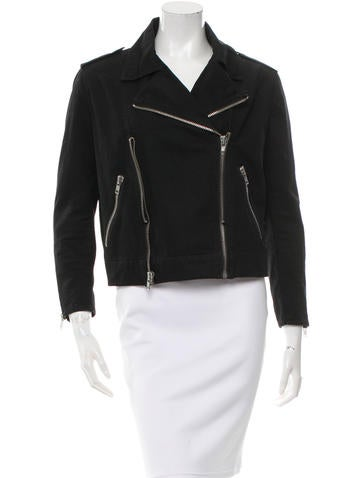 Acne Hopi Biker Jacket