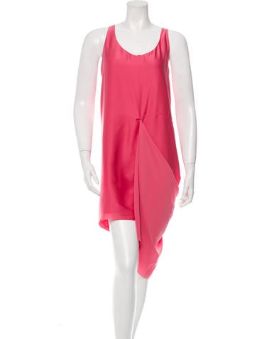Acne Sleeveless Racerback Dress w/ Tags None