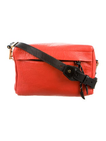 Acne Leather Rope Hipbag