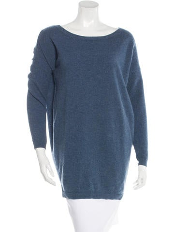 Acne Wool Sweater Dress None