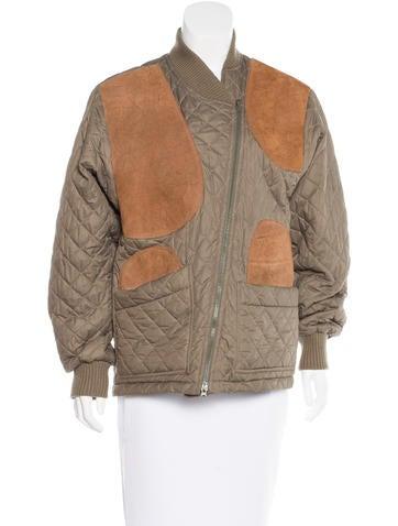 Sinclair Bomber Jacket