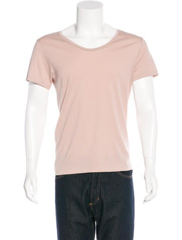 Acne Limit Jersey T-Shirt None