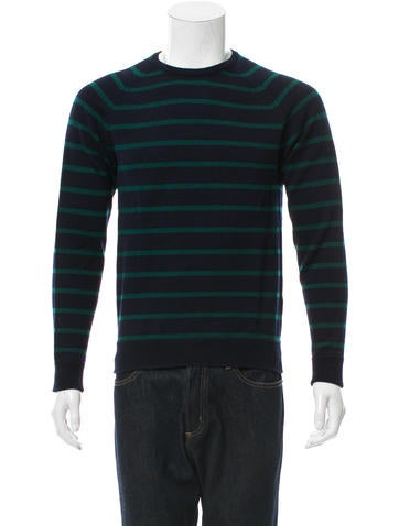 Acne Wool Sagan Sweater None