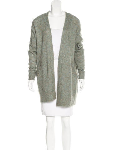 Acne Oversize Knit Cardigan w/ Tags None