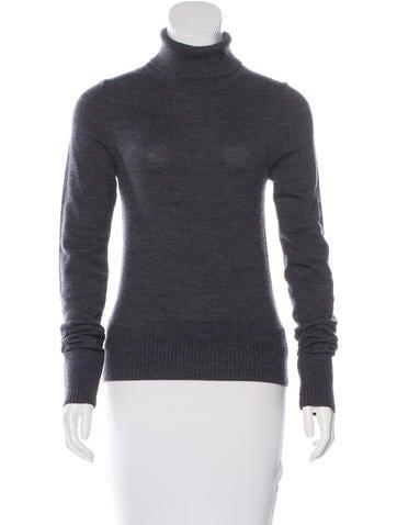 Acne Pasha Wool Sweater None