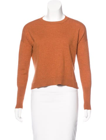 Acne Studios Wool Knit Sweater None