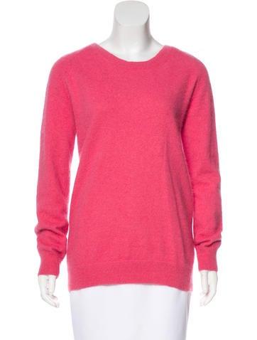 Acne Studios Oversize Knit Sweater None
