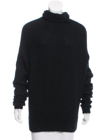 Acne Studios Vendome Knit Sweater None