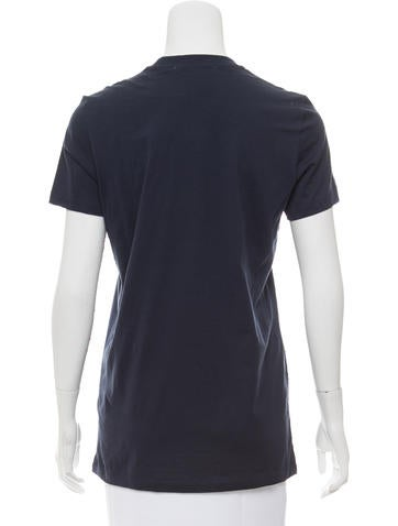 Bliss CM Crew Neck T-Shirt w/ Tags