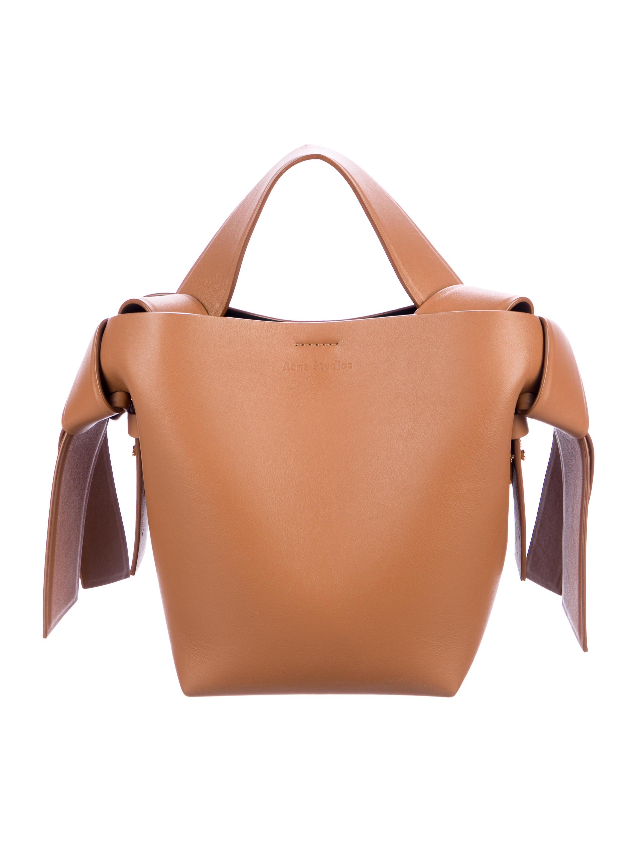 Musubi Mini Bag by Acne Studios