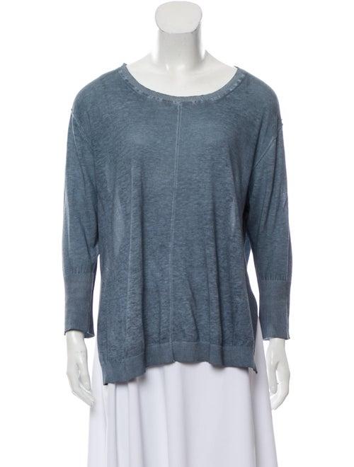 Acne Studios Lightweight Knit Sweater