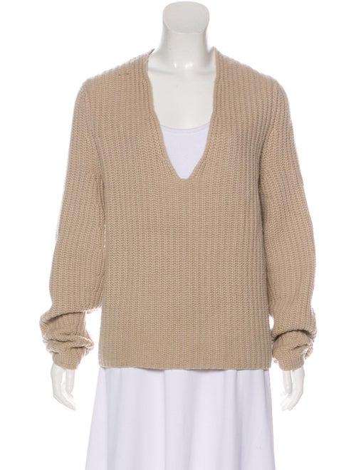Acne Studios Wool Knit Sweater wool