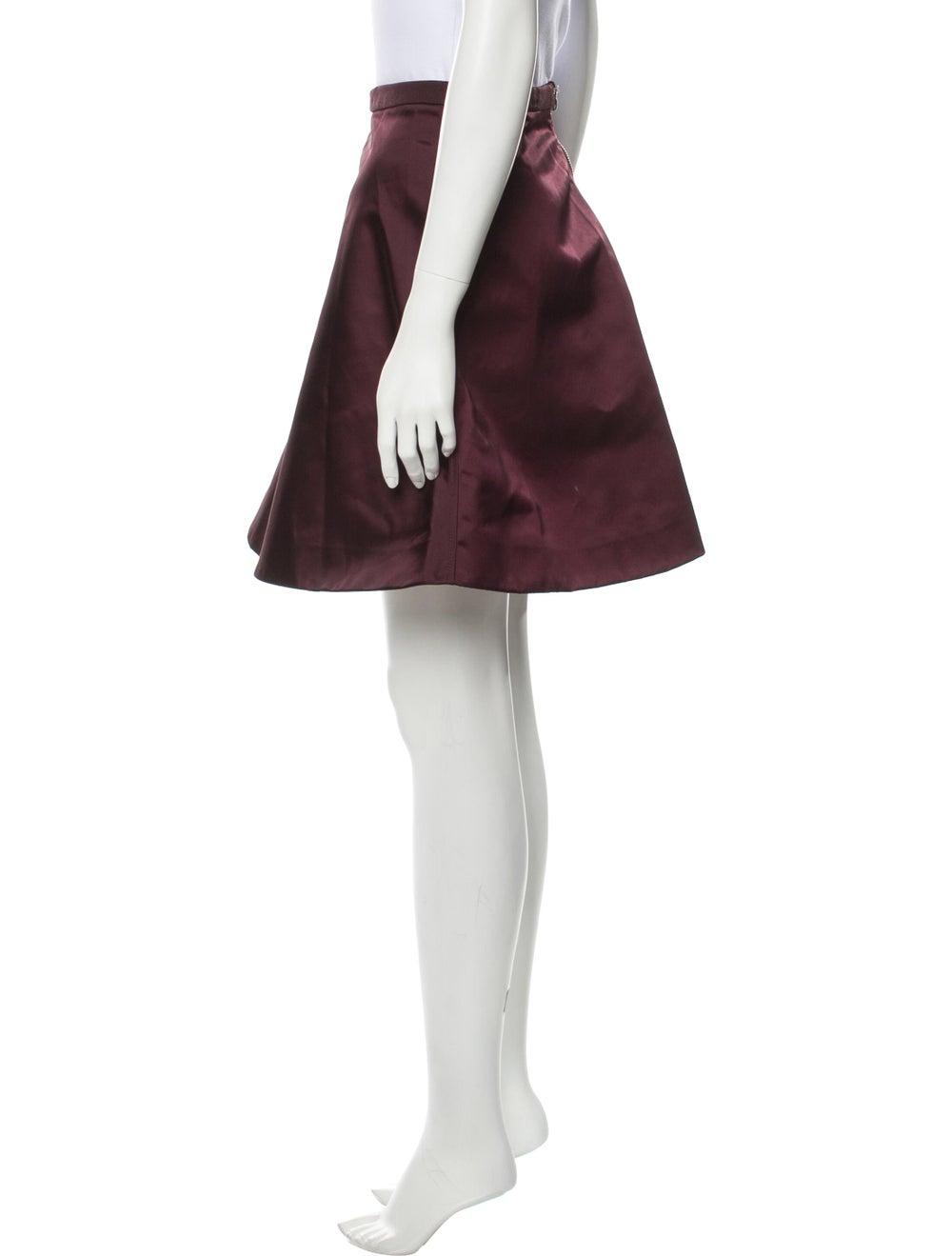 Acne Studios 2015 Mini Skirt - image 2