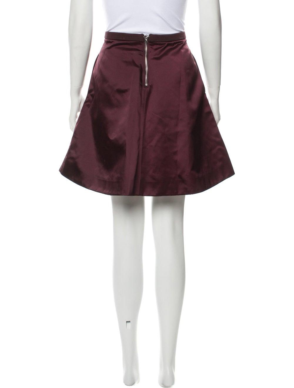 Acne Studios 2015 Mini Skirt - image 3