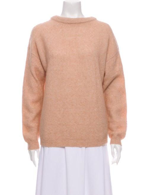 Acne Studios Bateau Neckline Sweater