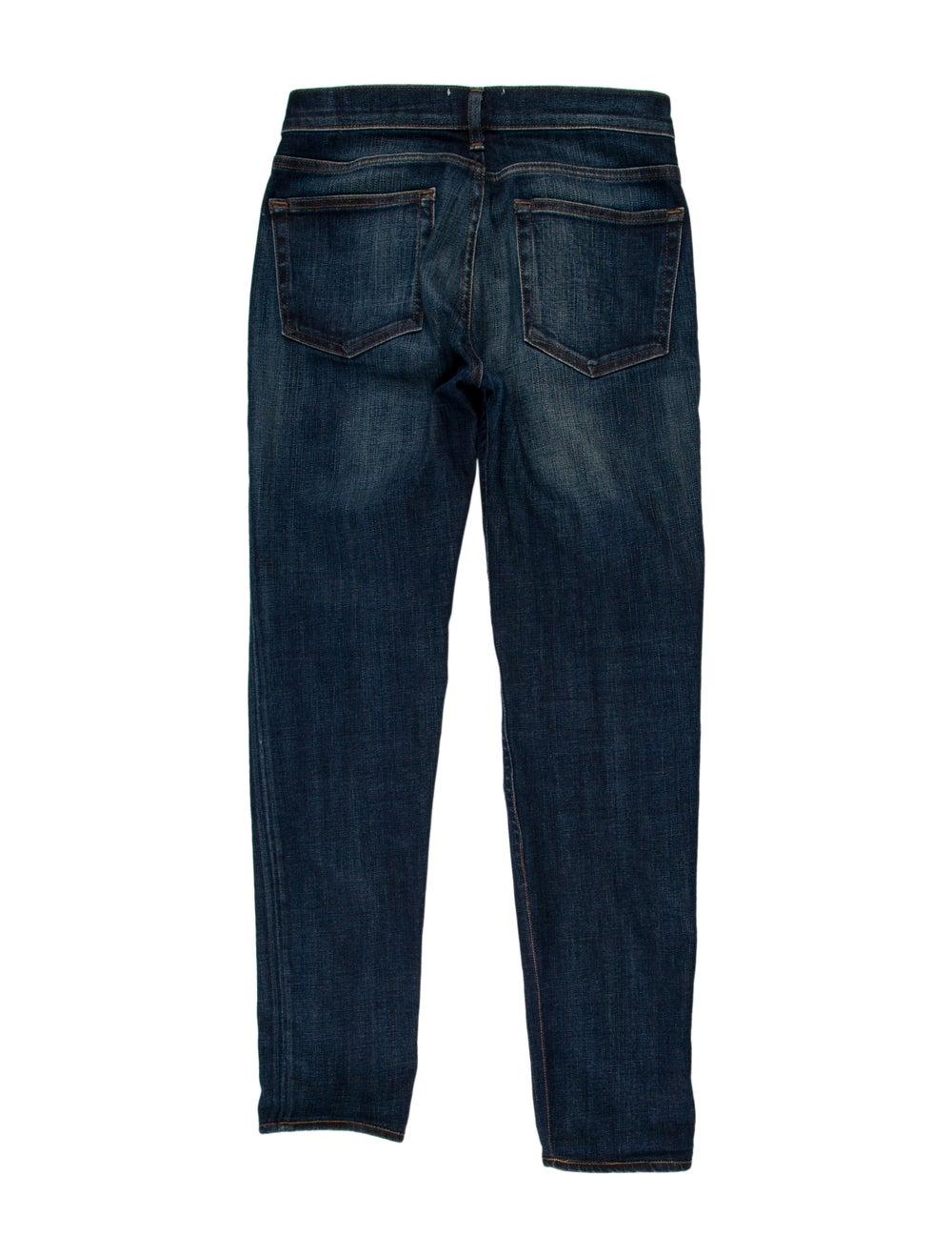 Acne Studios Skinny Jeans blue - image 2