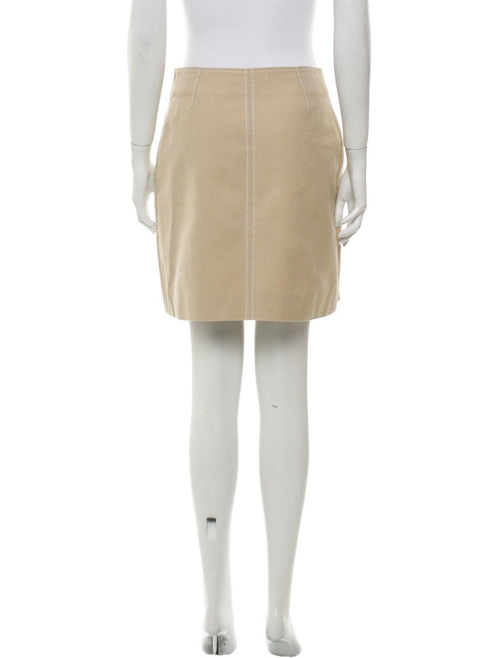 Acne Studios Mini Skirt - image 3